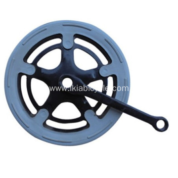 24T 34T 42T Bicycle Chainwheel and Crank