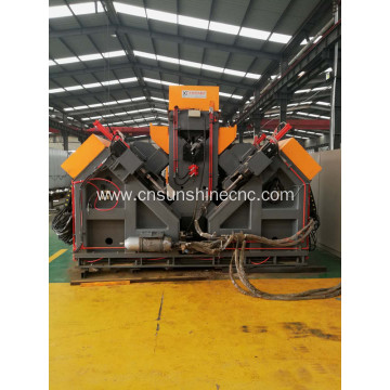 Angle Steel Drilling for Angle Tower