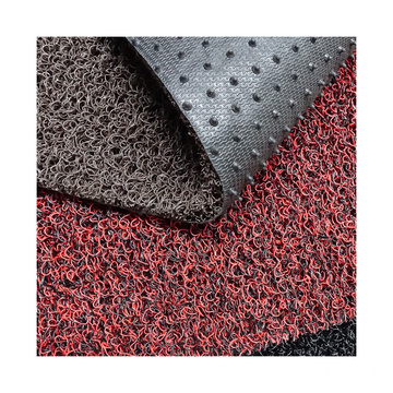 Factory high quality car floor carpet in rolls