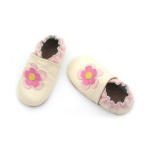 2018 Fashion Soft Genuine Leather Toddler Baby Shoes