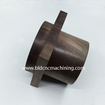 CNC Milling Turning Machining Wood Products
