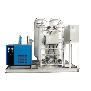 Energy-saving Combustion-supporting Oxygen Generator