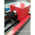 fiber steel cnc laser pipe cutting machine