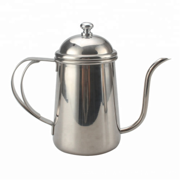 Pour Over Drip Kettle- Precision Gooseneck Spout