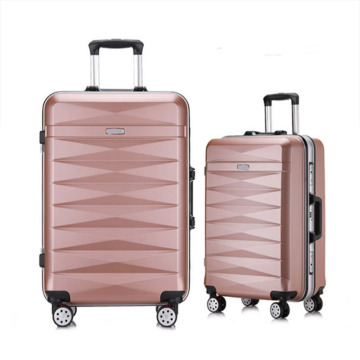 24 Inch Aluminium Alloy Trolley Luggage Wheels