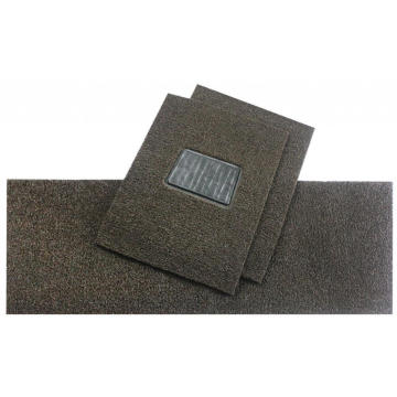 Luxury high quality car mat rolls