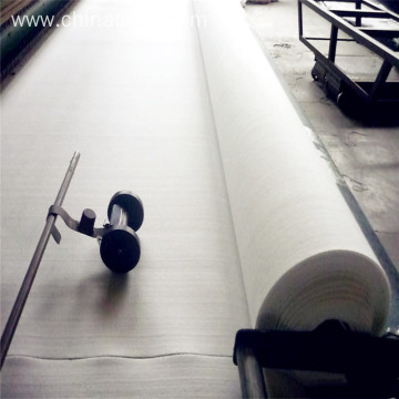 100gsm to 1000gsm Polypropylene Polyester Geotextile Fabric