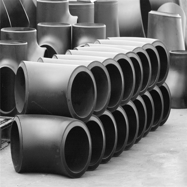 ANSI B16.9/ASTM A234 Wp11 90 Steel elbow