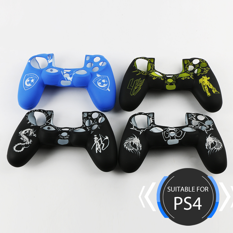 Super Cool PS4 Custom Controller Skins