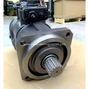 Excavator Hydraulic Piston Pump HPV145 Series Assembly