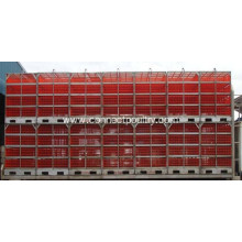 Supply for Live Bird Receiving Unit High Quality Poultry Crates Drawer supply to Nepal Manufacturer