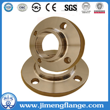 ODM for Engage in Slip On Plate Flange, Carbon Steel Plate Flange to Your Requirements Carbon Steel welded plate Flanges export to Chad Supplier