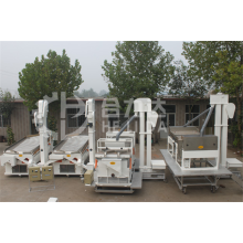 Professional for Beans Processing Plant,Bean Cleaning Machine,Beans Processing Machine Wholesale From China Cleaning Peelling Hulling Awning Processing Machine export to Portugal Importers