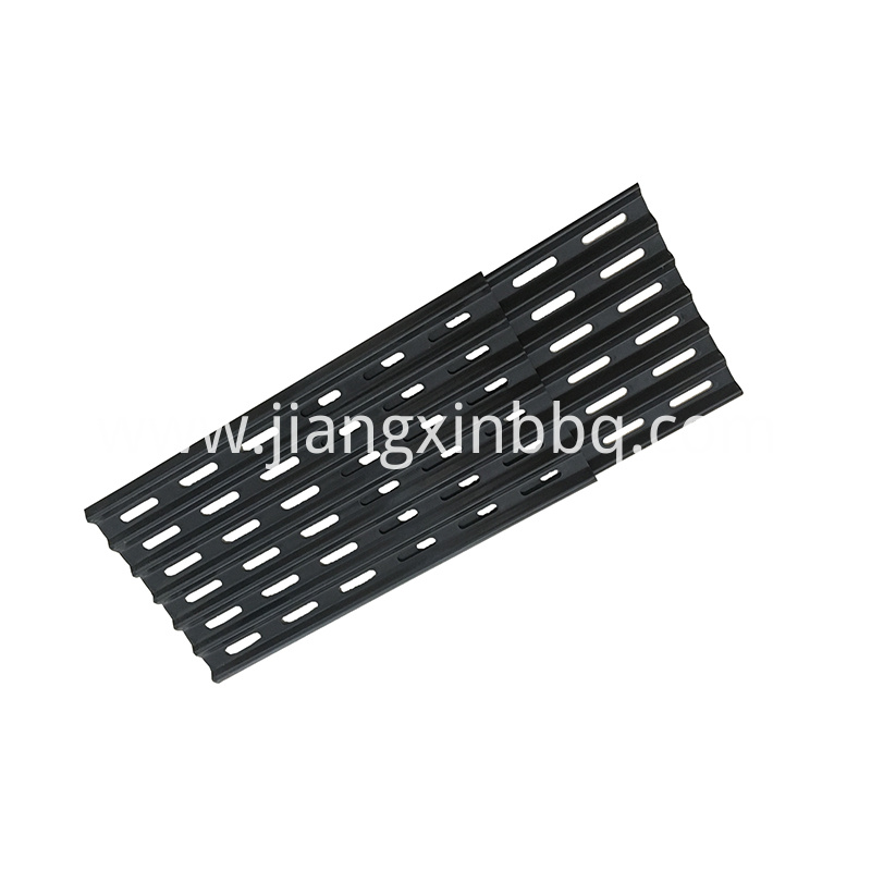 Adjustable Porcelain Enameled Bbq Heat Plate
