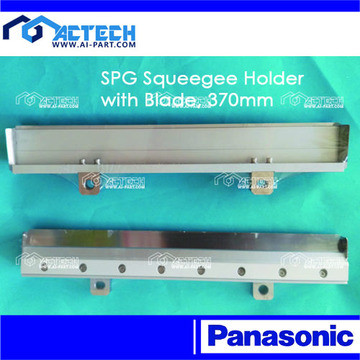 New Arrival China for Panasonic Printer Spare Parts SP60 Squeegee Holder with Blade export to American Samoa Factory