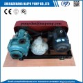 AH heavy duty centrifugal slurry pump