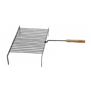 heat-resistant paint outdoor 4feet fire grill
