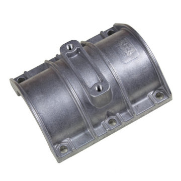 Aluminum Castings of Flow Divider