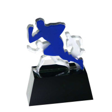 Best seller engraved running sports trophies