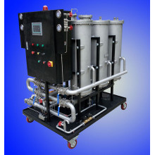 Newly Arrival for Offer Oil Purifier,Hydraulic Oil Purifiers,Oil Sand Control Filter Pipe From China Manufacturer Oily Water Separating Equipment export to Gibraltar Exporter