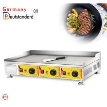 Commercial Electric Griddle Grill griddle factory