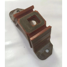 Auto Rubber Urethane Engine Mounting Engine Bracket