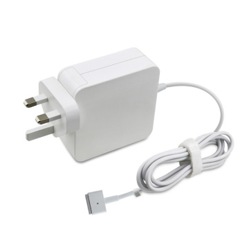 UK Plug Macbook 85W MagSafe2 Power Adapter