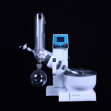 Ethanol high vacuum distillation unit kit