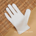 Marching Band Uniform Cotton Gloves Military Parade Blanco
