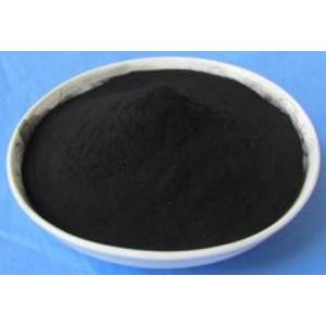 Acid washed anthracite powder carbon