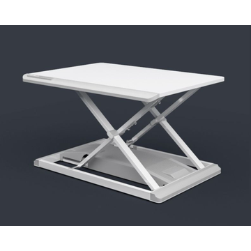 Electric Sit Stand Desktop Converter
