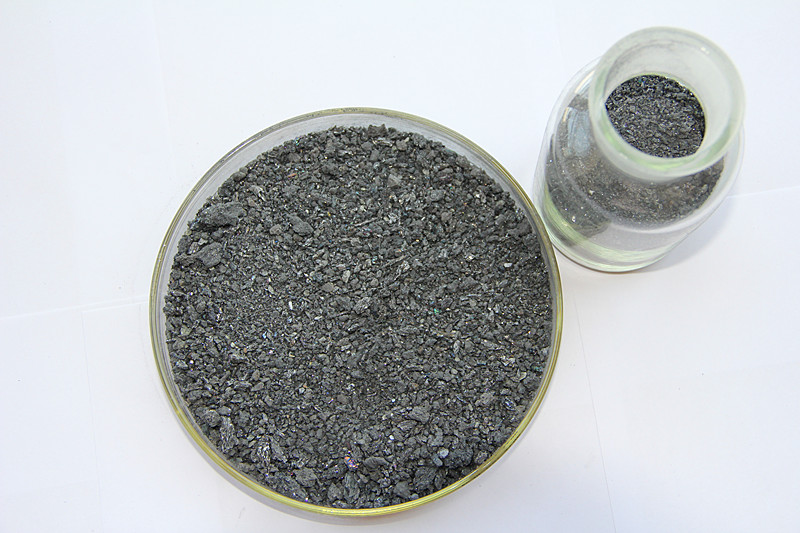Super Grade Silicon carbide(Natural block)