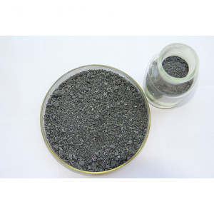 Super Grade Silicon carbide(Natural block) well