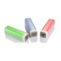 Universal Adapter beliebte 2600mAh Power Bank