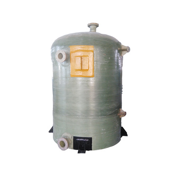Fiberglass Tank  Water Tank With High Quality