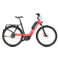 Electric bicycles 26-inch can be loaded with