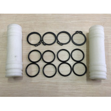 ODM for Nylon Plastic Bushing Fiber Nylon Bushing Kit Delrin Flanged Sliding Bushing supply to British Indian Ocean Territory Manufacturer