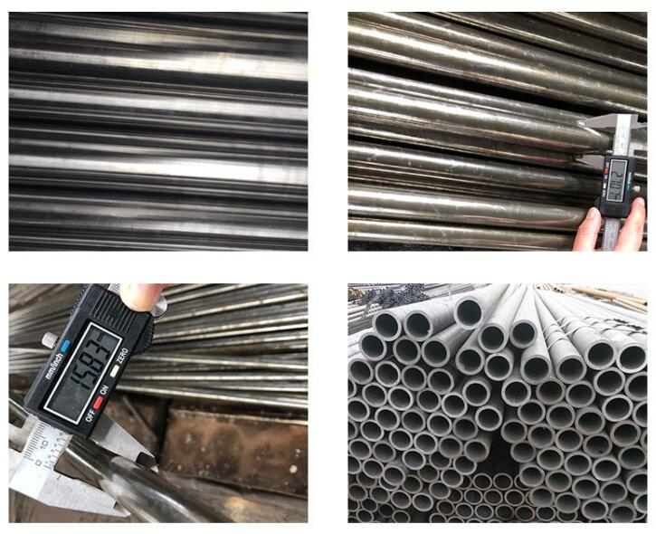 Fixed Length Seamless Steel Pipe