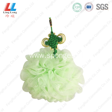 body scrub loofah luffa shower puff bath sponge