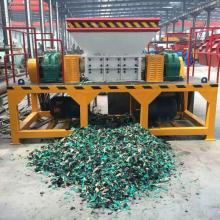 Car Shell glass crusher machine kibbler for sale
