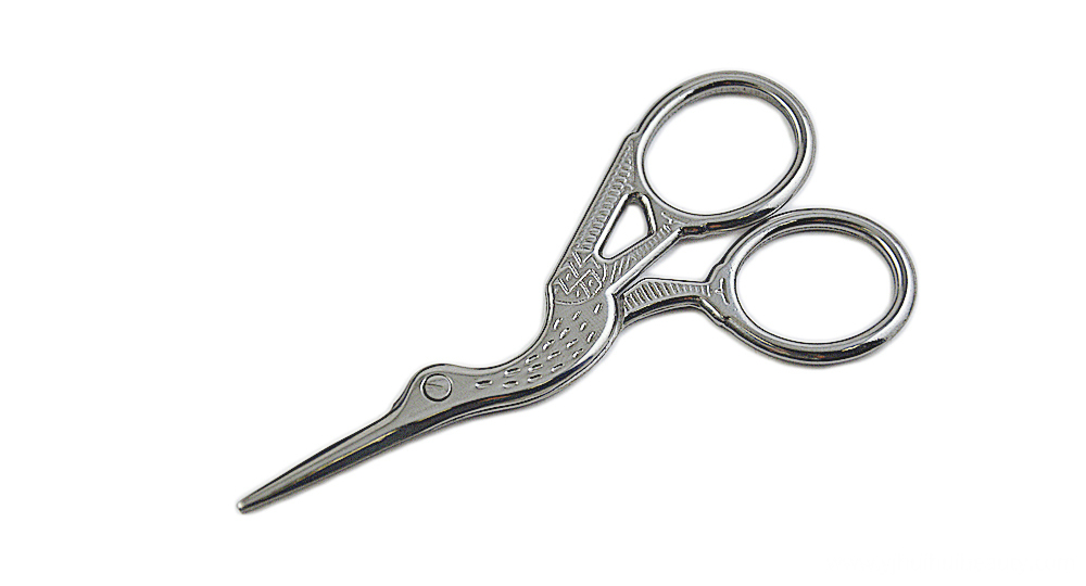 Tweezerman Brow Shaping Scissors