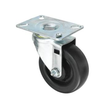 4'' high temperature caster wheels