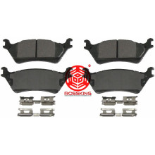 Brake Pads/Car Brake Disc/ OEM NO. For Few VW