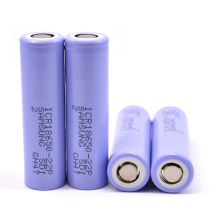 Professional China for 18650 Lithium Ion Battery Samsung ICR18650-22P li ion battery cell supply to Venezuela Exporter