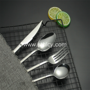 304 Stainless Steel Cutlery Hotel Cutlery Set