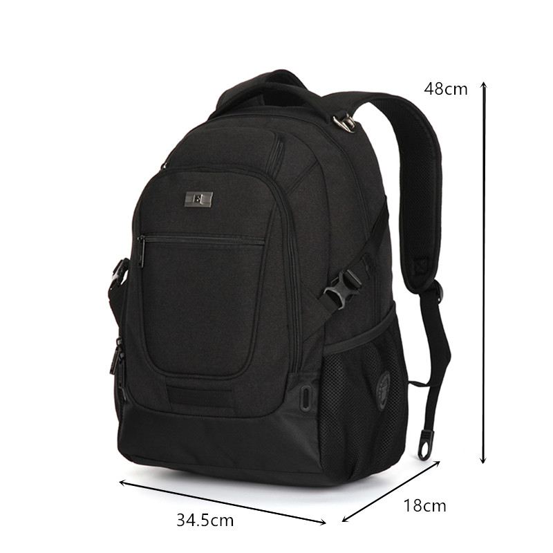 Airflow System Suissewin Backpack