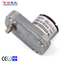 100% Original Factory for 65Mm Dc Spur Gear Motor industrial gearboxes and electric motors export to United States Importers