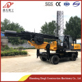 Hydraulic 360 Crawler Pile Driver For Sale