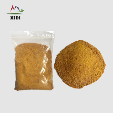 corn gluten meal cattle feed