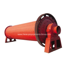 Rotary Ball Grinding Mill For Sale